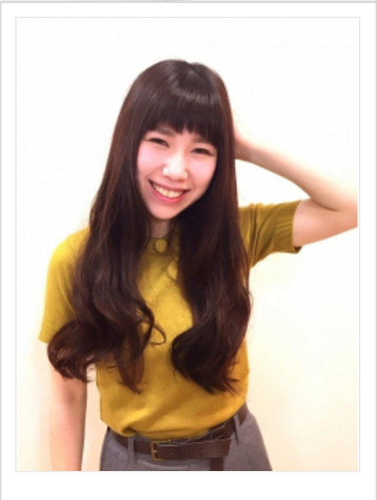 【森下ユウキ】C4 HAIR HP