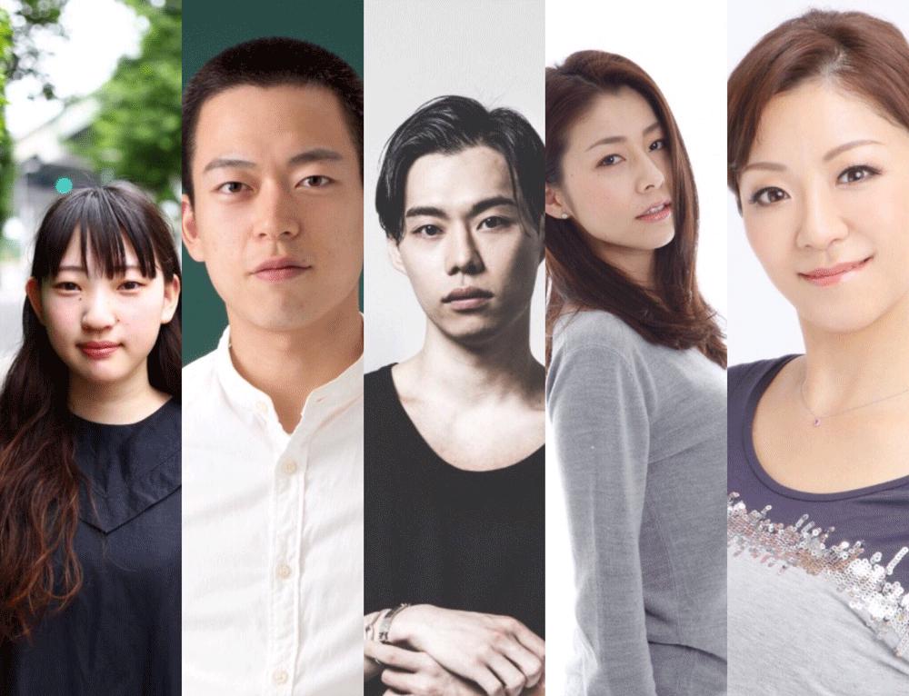 【白河奈々未】第13回CO2俳優特待生に選ばれました!!