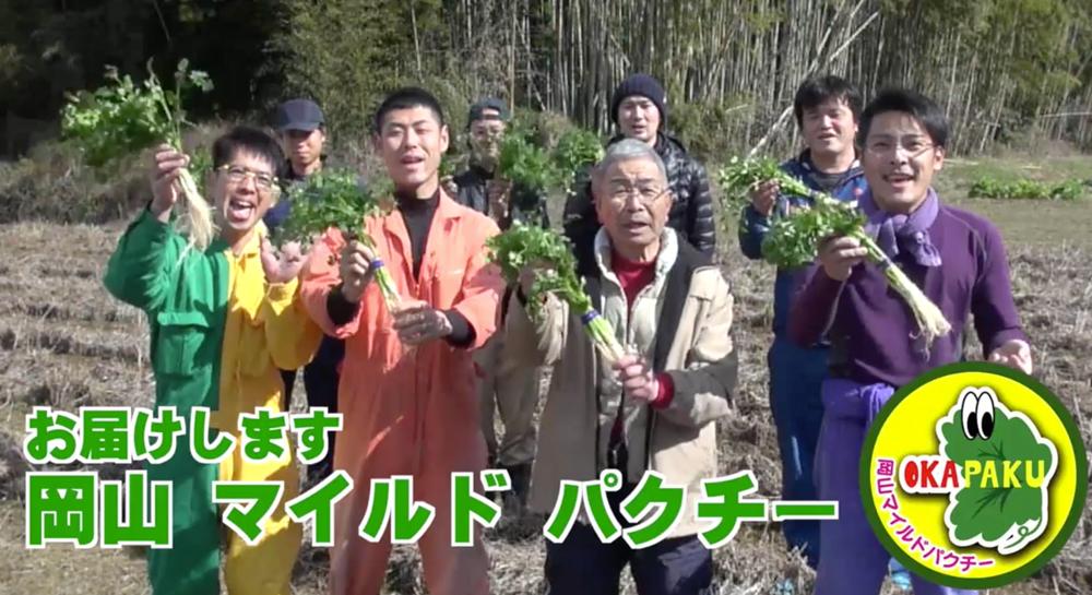 【clearance】第9回沖縄国際映画祭 JIMOT CM COMPETITION CM動画