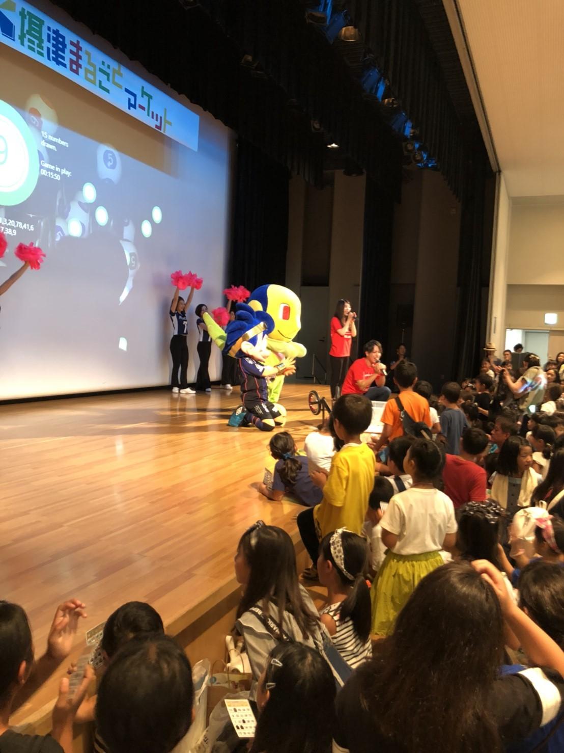【イベント出演】摂津まるごとマーケット VOL.6