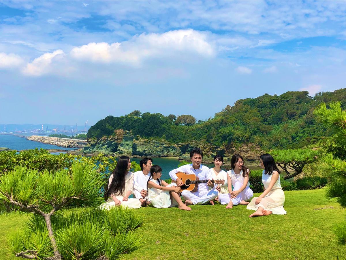 KO-HEI MATSUMOTOさんの新曲「いのちのうた」ミュージックビデオに、弊社キャストの青地貴裕・くれあ・川嶋芙優・吉岡佳奈・桜蘭が出演しました