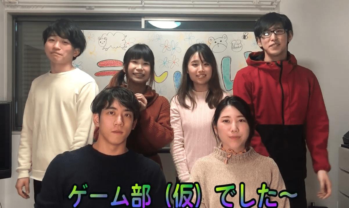 【新YOUTUBEチャンネル始動】ゲーム好きキャストのチャンネル「えんじゃいゲーム部(仮)」がスタート!